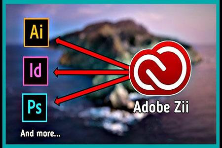 Adobe Zii 2019